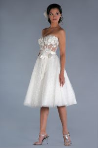 Images of Wedding Sundresses