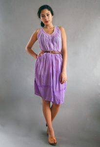 Lavender Sundress
