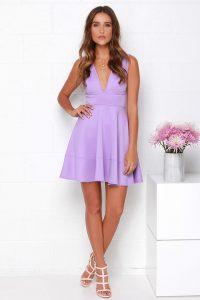 Lavender Sundress Pictures