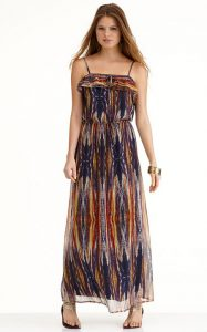 Long Sundresses for Juniors