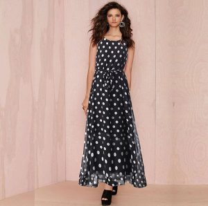 Long Sundresses for Women