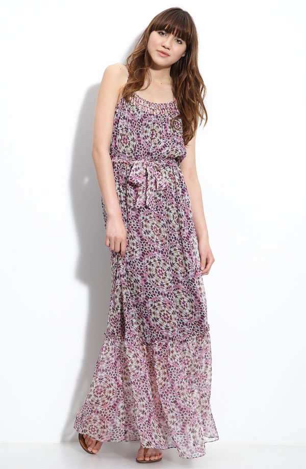 maxi sundresses