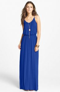 Maxi Sundresses for Juniors