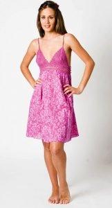 Pink Sundress Images