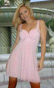 Pink Sundress Pictures
