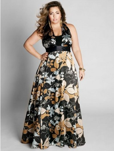 Plus Size Sundresses - Dressed Up Girl