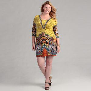 Plus Size Sundresses