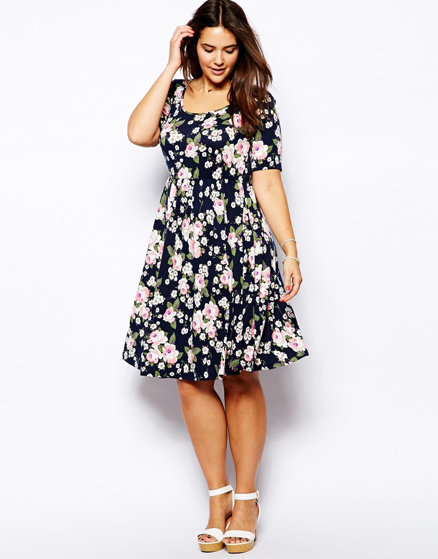 plus size sundresses with sleeves | dressed up girl