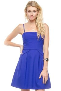 Royal Blue Sundresses