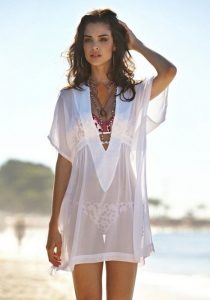 See Through Sundresses Pictures