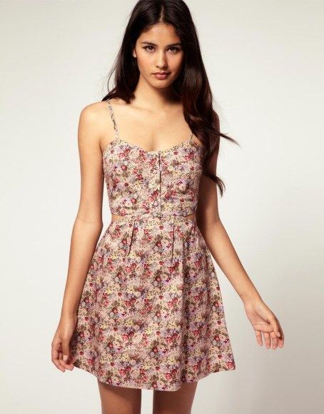 Collection Summer Sun Dress Pictures - Reikian