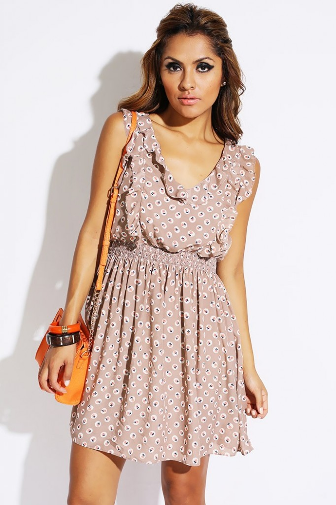Images of Cute Summer Dresses For Teens - Reikian