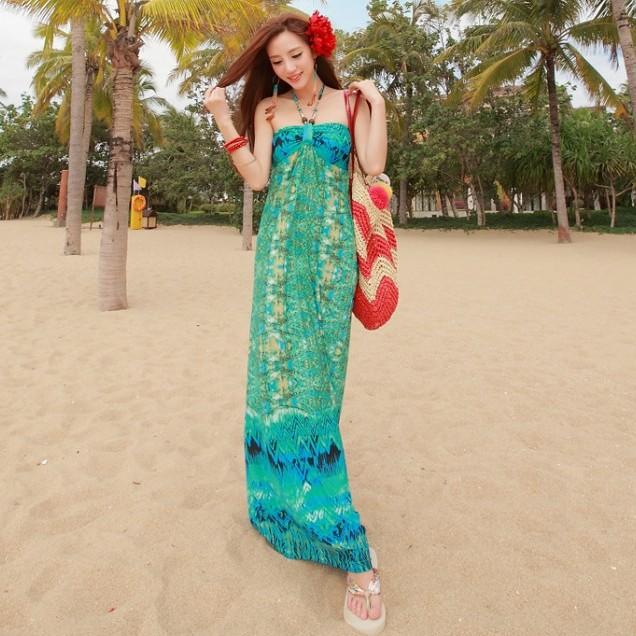 Sundresses for the Beach