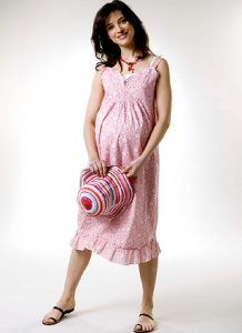 Sundress Maternity