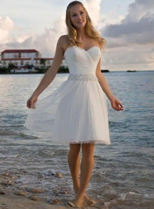 Wedding Sundresses Dressedupgirl Com