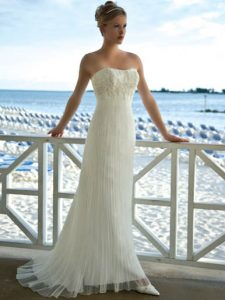 Sundress Wedding Dresses
