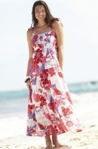 Sundress for Beach
