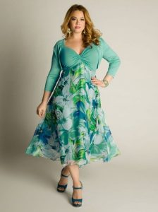 Sundress for Plus Size