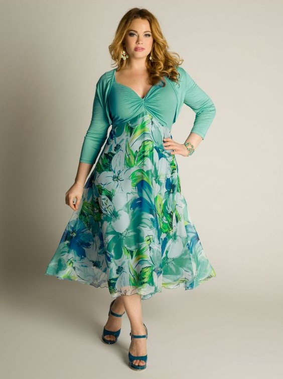 Plus Size Strapless Sundresses Casual plus size strapless dresses are popular for the warmer months and a plus size strapless dress in a bright and colorful print .