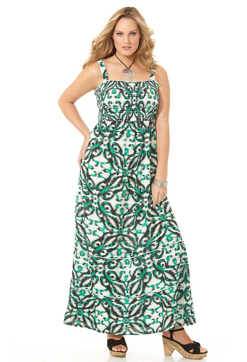 Shop plus size dresses for a great fit at DRESSBAR. Find the latest in fit & flare, maxis, cocktail dresses and more when you shop DRESSBAR.