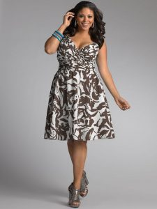 Sundresses for Plus Size