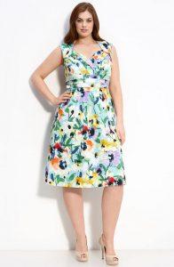 Sundresses for Plus Size Women