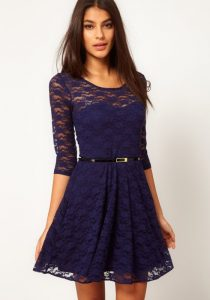 Sundresses with Sleeves Pictures
