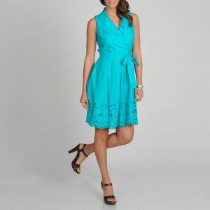 Turquoise Sundress Images