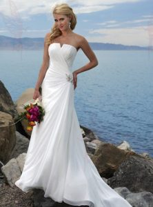 Wedding Sundress
