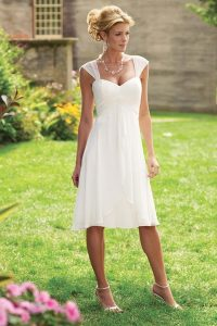 Wedding Sundresses