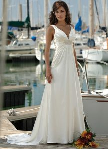 Wedding Sundresses Pictures