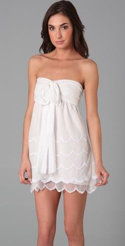 Strapless Sundress | Dressed Up Girl - photo#8