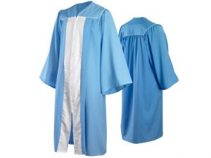 Gowns for Graduation
